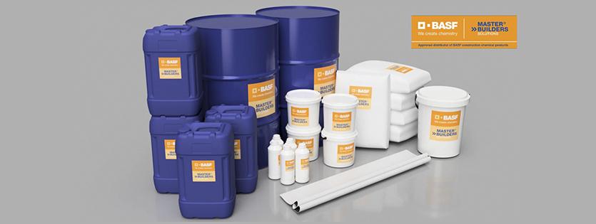 Gulf Additive Factory – MJK Group of Companies
