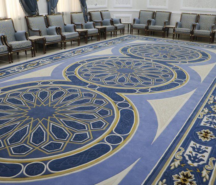 Gulf Carpet Factory Mjk Group Of